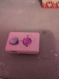 Déco d'un lecteur MP3