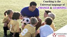 Leadership, like coaching, is fighting for the hearts and souls for the men and getting them to believe in you. Find out a new way to coach soccer at >>> www.coachestrainingroom.com #soccercoach #coachestrainingroom #ayso #youthsoccer #coachingsoccer #soccerdrill #soccerdrills #soccercoaches #nikesoccer #nscaa #youthcoach #kidssoccer #ussoccer #uswnt #usmnt #barclays #soccertraining #soccerplan #soccerplans #soccersession #soccersessions #coachinglife