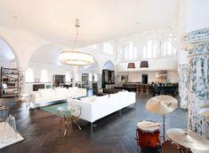 Church Conversion in London (5)