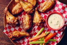 Ailes de poulet géniales et faciles à préparer