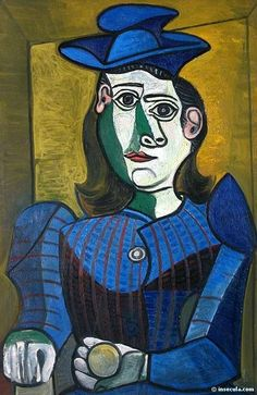 Pablo Picasso Paintings 192.JPG