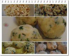 Jedlíkovo vaření: Domácí vídeňské knedlíky