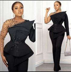 African Lace Styles, African Lace Dresses, Latest African Fashion Dresses, African Dresses For Women, African Attire, Classy Dress, Classy Outfits, Chic Outfits, Fashion Outfits