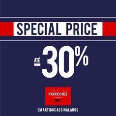 We wish you a Fashion Christmas! SPECIAL PRICE -30% Aproveite os artigos selecionados da nova coleção com 30% de desconto. www.lionofporches.com