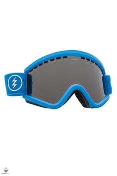 707f32b22fb Gogle Snowboardowe Electric EGV EG1316202 Royal Blue