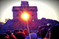 5 Lugares en el mundo para recibir el equinoccio de primavera