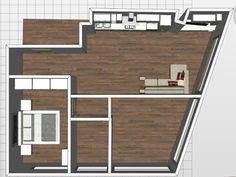 Mobili ecco cosa manca: € 9.450 per cominciare a vivere in una bella casa....