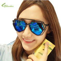 $4.12 (Buy here: https://alitems.com/g/1e8d114494ebda23ff8b16525dc3e8/?i=5&ulp=https%3A%2F%2Fwww.aliexpress.com%2Fitem%2F2016-Summer-New-Fashion-Hotest-Wild-Crosses-Block-Sunglasses-Sunglasses-8-Style-Personality-Sunglasses-Drop-Shipping%2F32694556243.html ) 2016 Summer New Fashion Hotest Wild Crosses Block Sunglasses Sunglasses 8 Style Personality Sunglasses Drop Shipping for just $4.12