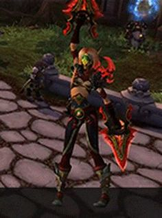 what fist weapons were made for #worldofwarcraft #blizzard #Hearthstone #wow #Warcraft #BlizzardCS #gaming