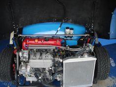 K20 Vtec Mini Cooper