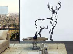 Moose Art, Table Lamp, Design, Animals, Home Decor, Firs, Dekoration, Nice Asses, House