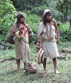 Kogui women