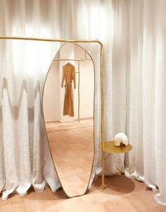 Home Room Design, Home Interior Design, Interior Decorating, House Design, Design Shop, Store Design, Design Design, Boutique Interior, Boutique Design