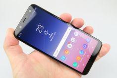 Samsung Galaxy A6 (2018): OS, UI, aplicaţii cu Oreo şi Samsung Experience cel mai nou