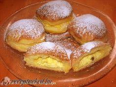Archívy Koláče - Page 36 of 49 - Receptik. Hungarian Desserts, Hungarian Cuisine, Hungarian Recipes, Turkish Recipes, Cookie Desserts, Cookie Recipes, Dessert Recipes, Czech Recipes, Croatian Recipes