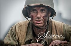 HACKSAW RIDGE received three Golden Globes® nominations, including Best Picture. The acclaimed film is nominated for six Academy Awards® including Best Picture, Best Director (Gibson), and Best Actor (Andrew Garfield), as well as Best Film Editing, Sound Editing, and Sound Mixing. Based on the incredible true story of World War II soldier Desmond Doss, who while fighting in one of the bloodiest battles in the Pacific, miraculously saved the lives of 75 men while never carrying a gun. Desmond Doss, Hacksaw Ridge, The Incredible True Story, Golden Globe Nominations, Best Director, Andrew Garfield, Top Movies, Academy Awards, Golden Globes