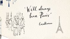 We can all make our Paris in our own little corner of the world.