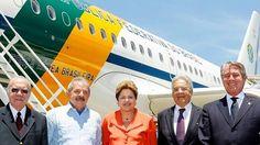 :) Collor, Fernando Henrique Cardoso, Lula e Dilma têm a polícia de olho. Faltava Sarney. Já não falta. O Planalto já não é lugar seguro nem para Temer, o
