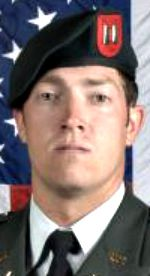 Army CPT John Tinsley, 28, of Tallahassee, Florida. Died August 12, 2009, serving during Operation Enduring Freedom. Assigned to 2nd Battalion, 7th Special Forces Group (Airborne), Fort Bragg, North Carolina. Died at Firebase Cobra, Uruzgan Province, Afghanistan, of injuries sustained when an improvised explosive device detonated near his vehicle during combat operations in Uruzgan Province, Afghanistan,.