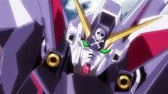 Resultado de imagen para Gundam Build Fighters Crossbone Gundam