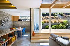Galeria - Casa Matai / Parsonson Architects - 11