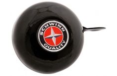 It is nice to alert people before you go flying past them on the left! Classic Bike Bell - Extras - Gear | Schwinn Bicycles