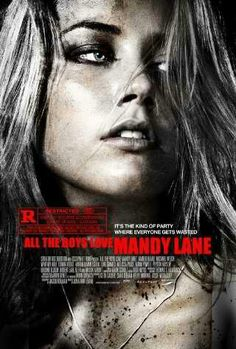 Invitation only 2009 london film 4 frightfest pinterest films all the boys love mandy lane a group of high schoolers invite mandy lane a good girl who became quite hot over the summer to a weekend party on a secluded stopboris Images