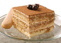 Resep Tiramisu Cake KUE SEDERHANA JUNA sangat enak. Makanan itali sebagai penutup, cara membuat kue ini tak perlu dimasak