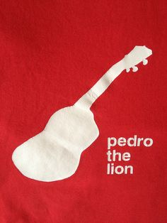 Pedro the Lion (David Bazan) // interesting. confusing.