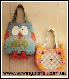 сумки совы - Поиск в Google