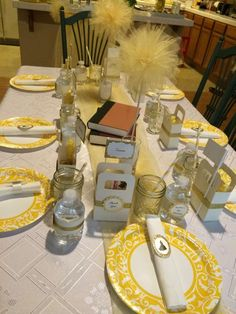 Belle / Beauty and the Beast Birthday Party Ideas | Photo 2 of 23