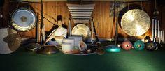 Concert Thérapeutique de Musique Vibratoire® en 432hz Light Bulb, Lighting, Concert, Home Decor, Music, Decoration Home, Room Decor, Light Globes, Lights