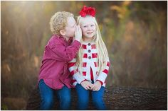 Family Photographer in Norman, OK - Chelsie Cannon Photography - siblings photo - OKC, OK