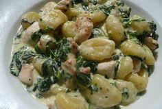 Gnocchi, Potato Salad, Potatoes, Pasta, Cooking, Ethnic Recipes, Food, German, Vegetables