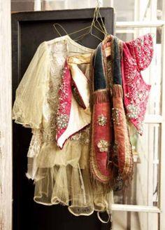 Sanctuary: Style crush: Helena Christensen
