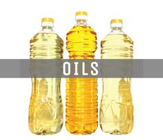 Cook Smarts' List of Pantry Essentials: Oils