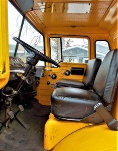 Equipment Trailers, Cab Over, Truck Interior, Classic Chevrolet, Dodge Trucks, Vintage Iron, Hummer, Classic Trucks, Garages