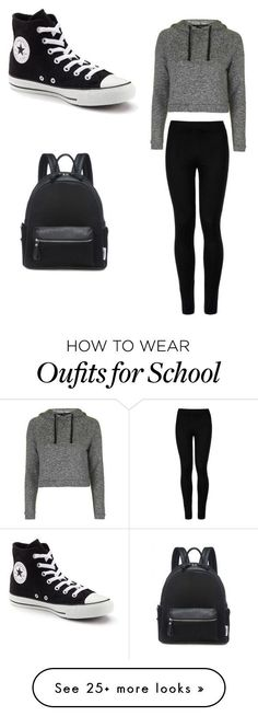 14 sporty outfits for teens to wear to school ASAP #teenfashionoutfits
