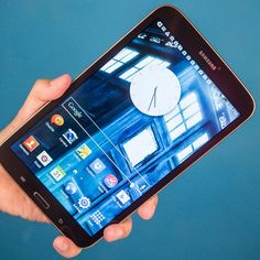 #Samsung has an excellent tablet in the 8-inch #Galaxy #Tab3. Too bad the 10.1-inch version can't make the same claim. #technews #newtech #gadgets #GalaxyTab #GalaxyTab3