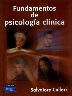 Start reading 'Fundamentos de Psicología Clínica' on OverDrive: https://www.overdrive.com/media/181743/fundamentos-de-psicologia-clinica