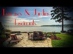 Terrasses & Jardins fascinants