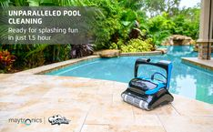Cleaning Above Ground Pool, Above Ground Pool Vacuum, Best Above Ground Pool, In Ground Pools, Swiming Pool, Swimming, Best Robotic Pool Cleaner, Cleaning Fun, Best Budget