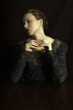 http://www.fubiz.net/en/2014/12/07/modern-renaissance-portraits/