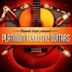 Platinum Acoustic Guitars WAV REX-FANTASTiC, Acoustic Guitars, Fantastic, Chillout, Indie, Folk, Funk, Rock, Lounge, Soul, House, POP, REX, Hip Hop, URBAN, RNB, WAV, Guitars, Acoustic, Platinum, Magesy.be