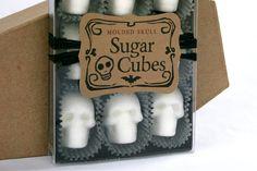 I teschi di zucchero