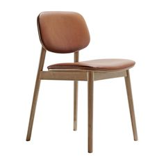 Oak Dining Chairs, Mid Century Dining Chairs, Leather Dining Chairs, Dining Nook, Dining Table, Cottage Lounge, Interiors Online, Dining Room Inspiration, Contemporary Furniture