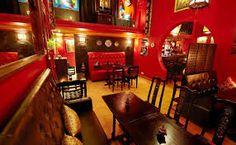 Image result for vintage shanghai bar