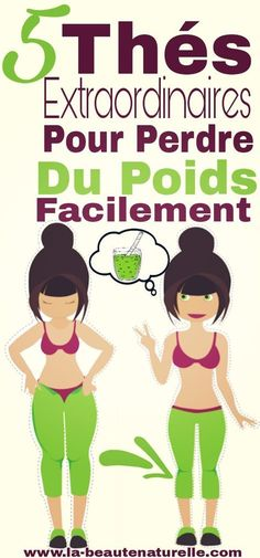 5 extraordinary teas for easy weight loss- 5 Thés extraordinaires pour perdre du poids facilement 5 extraordinary teas for easy weight loss # teas lose - Weight Loss Tea, Easy Weight Loss, How To Lose Weight Fast, Losing Weight, Tighten Stomach, Skin Bumps, Sporting, Sugar Detox, Fett