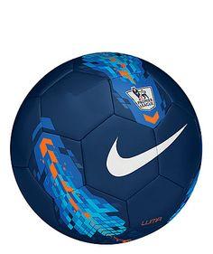 dedde0c2a6 Ball Luma PL by Nike Premier Football
