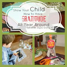 Make a family jar of joy, a simple way to see the good things in life; to prolong the feeling of celebration and festive holiday cheer throu...
